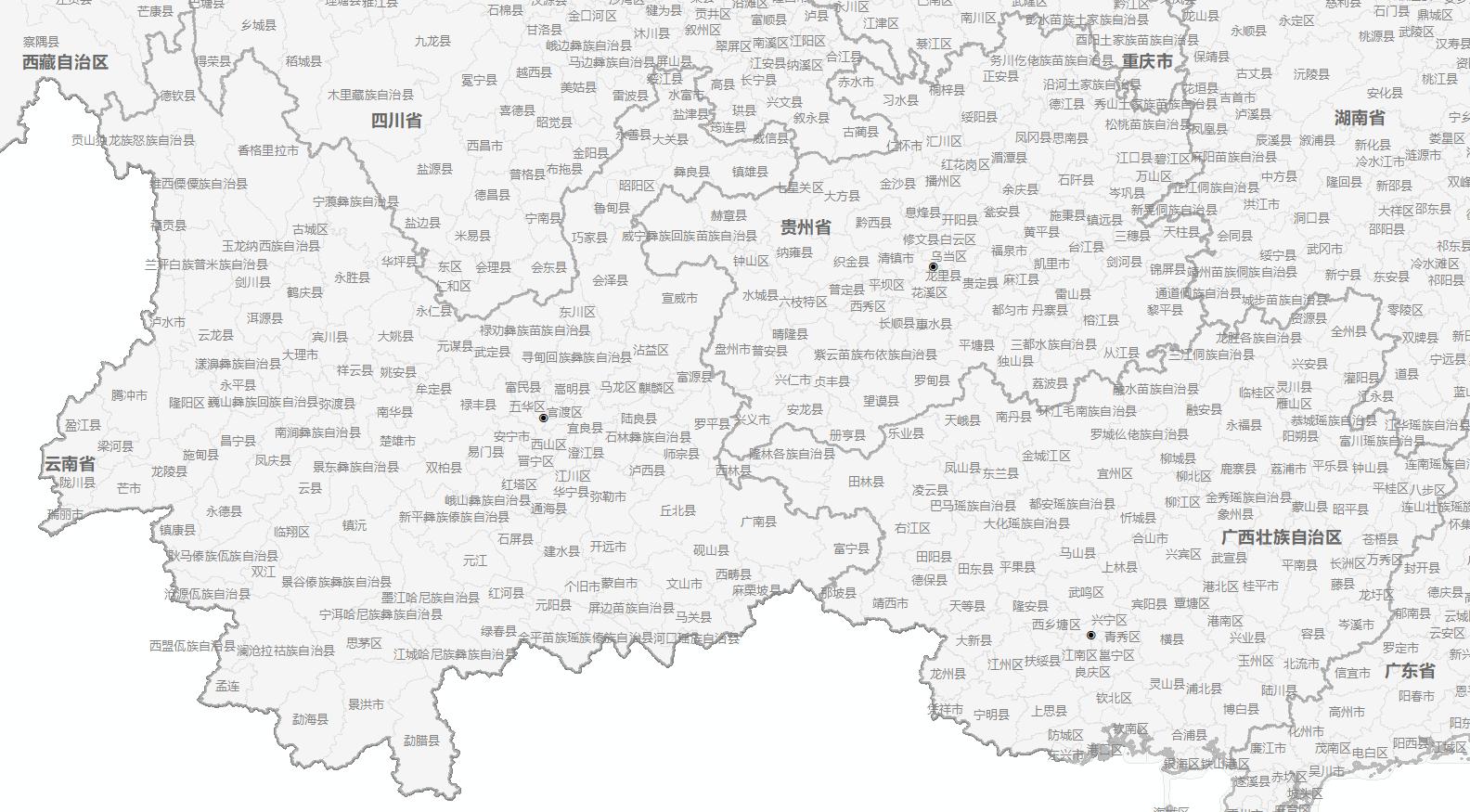 国家行政区划代码库_太乐地图官网 - 让地理信息应用更简单